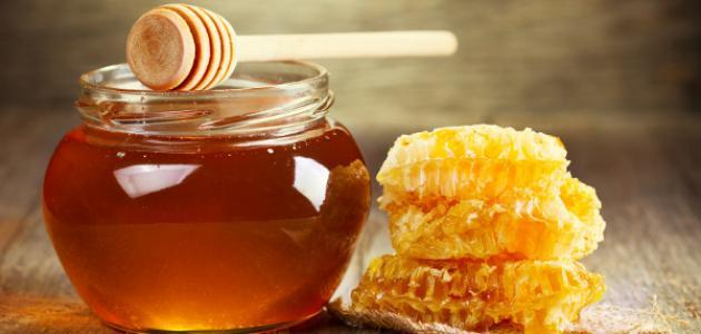 محلات بيع العسل الاصلي في مكة
