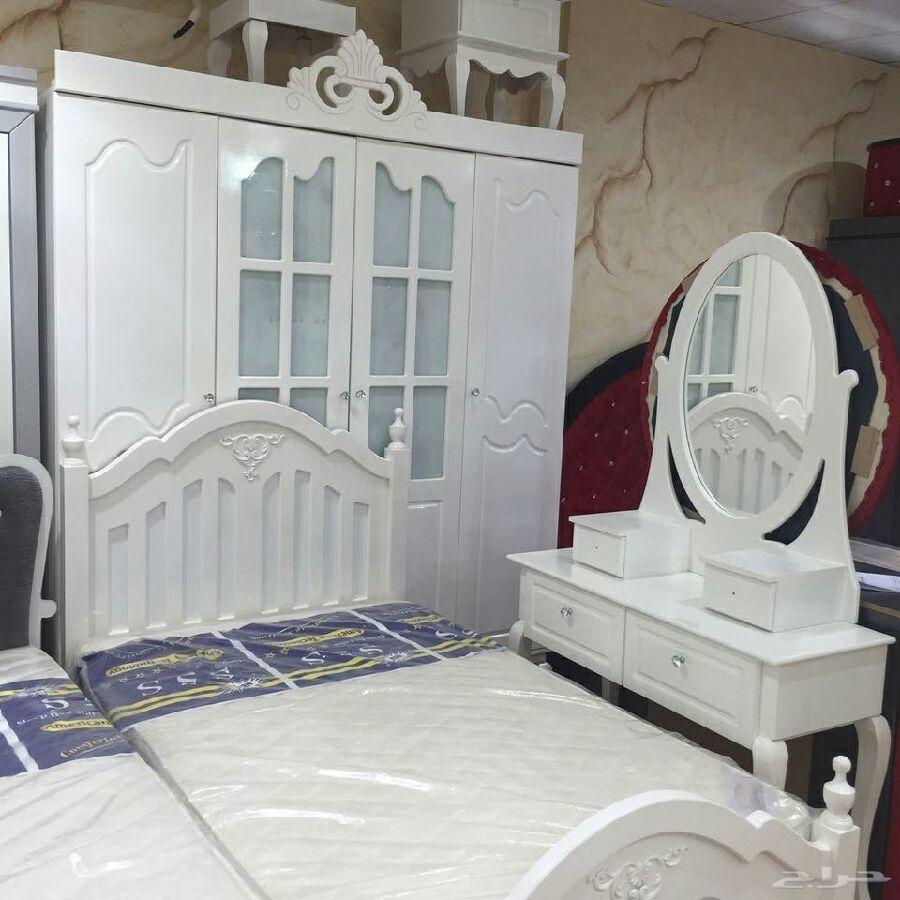 غرف النوم الطائف