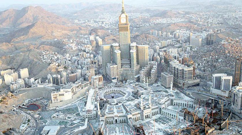 أفضل شركات سياحية في مكة