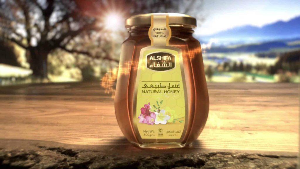 افضل عسل في السعودية