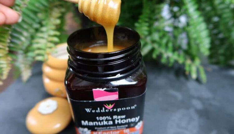 العسل الحضرمي