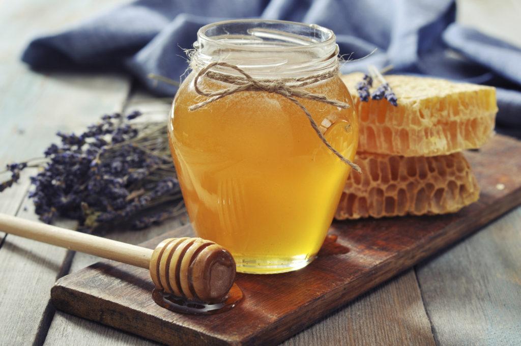 العسل الكشميري او البشاوري