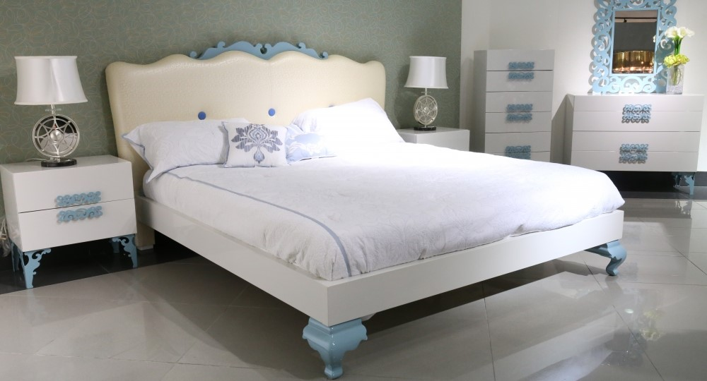غرفة نوم بسعر 8100 ريال