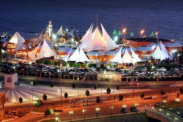 مكاتب السياحة في جدة