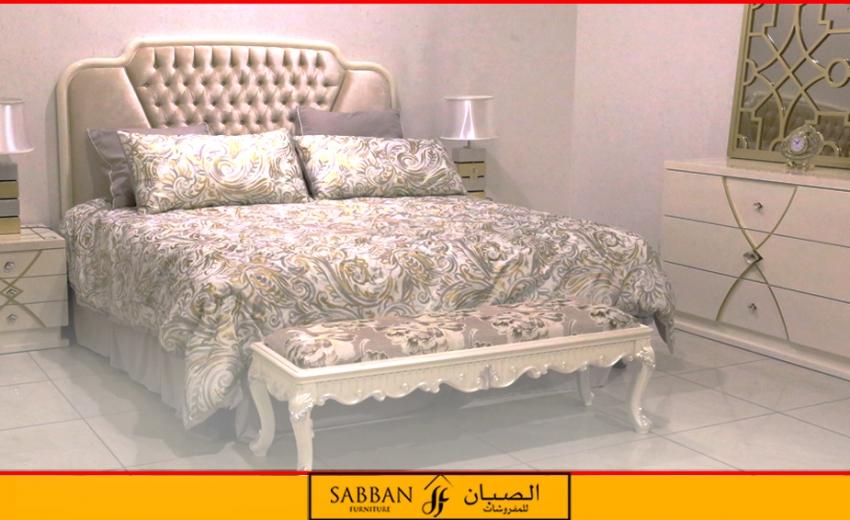 غرفة نوم بسعر 12450 ريال