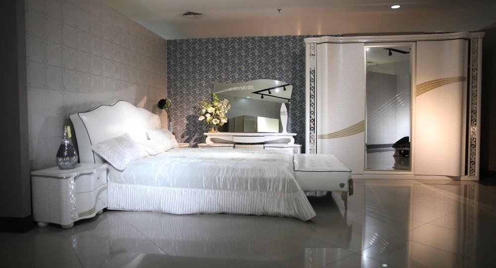 غرفة نوم كاملة بسعر 49900 ريال