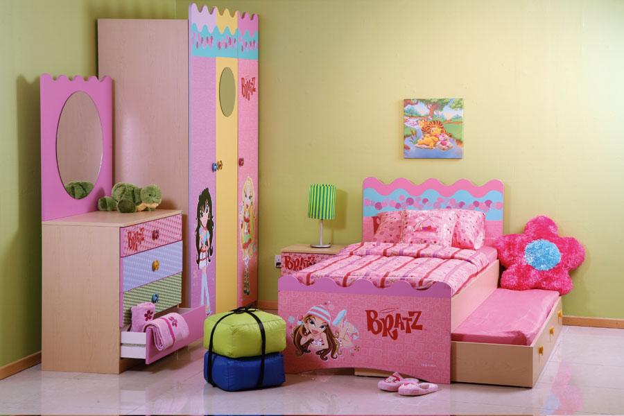 محلات غرف نوم للاطفال بالدمام