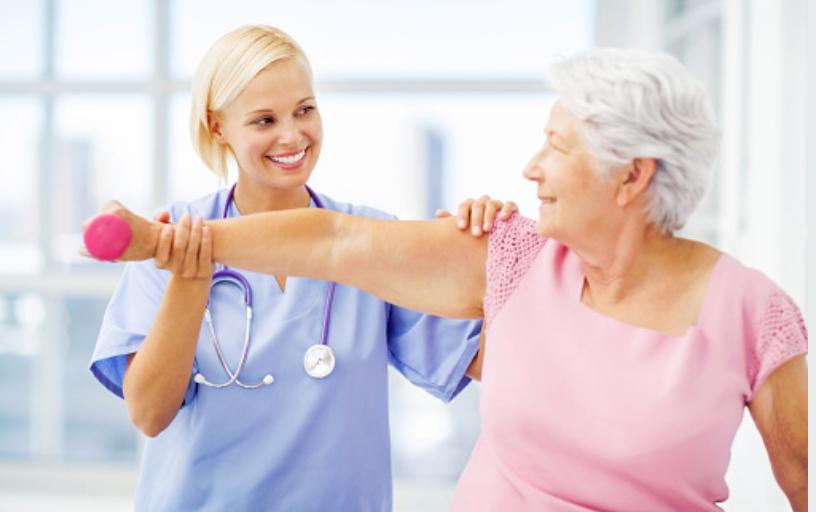 مركز خطوط الصحة للعلاج الطبيعي