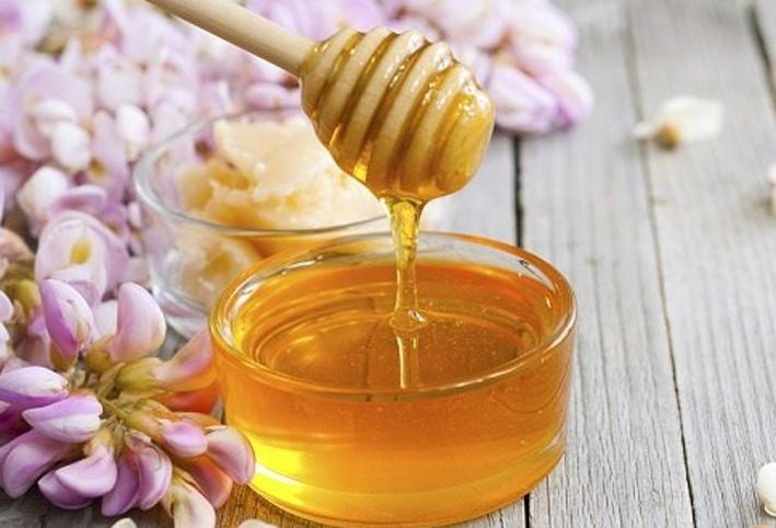 العسل لعلاج القلب
