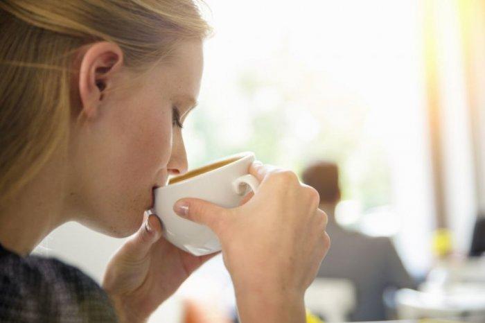 تنحيف الخصر بالقهوة