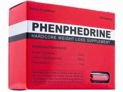 حبوب Phenphedrine