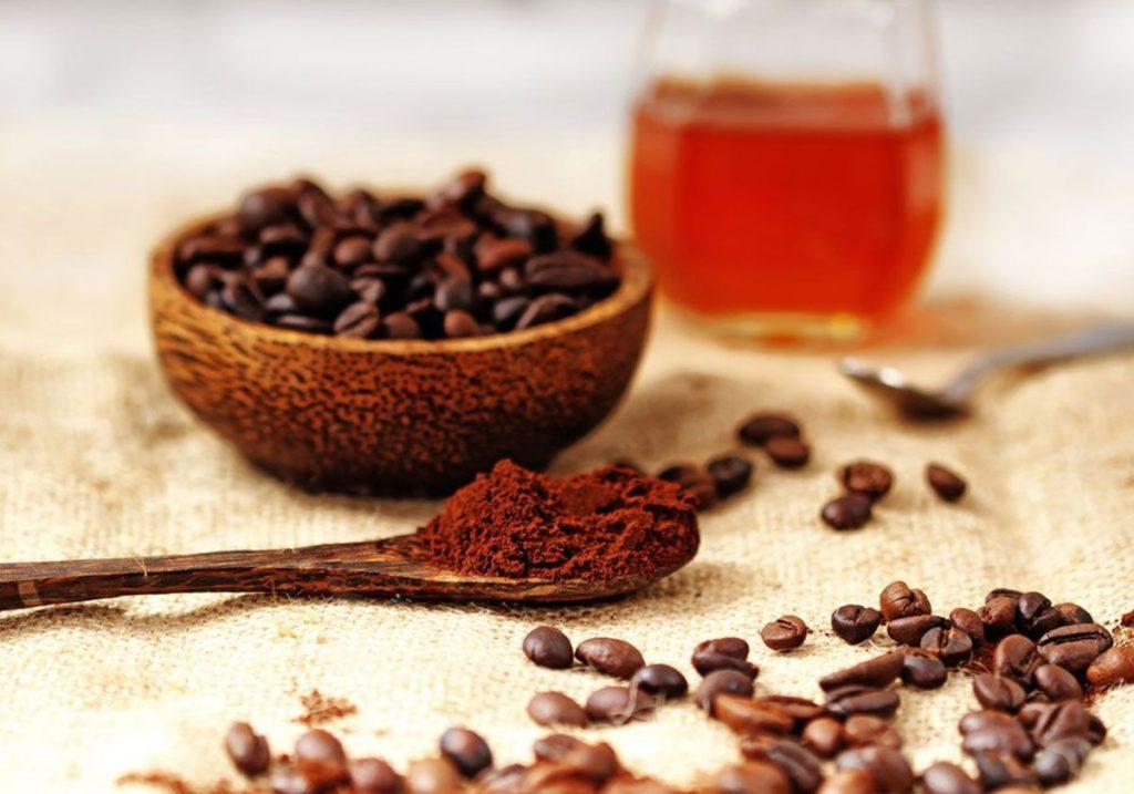خلطة القهوة