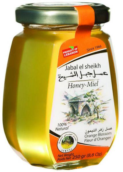 شيخ العسل
