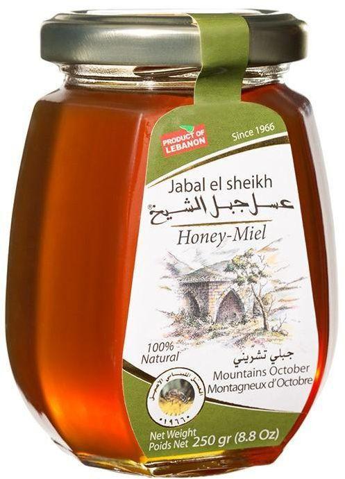 شيف العسل الطلحي