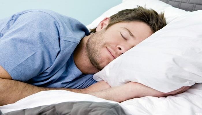 ضبط ساعات النوم والتخلص من التوتر والضغط النفسي