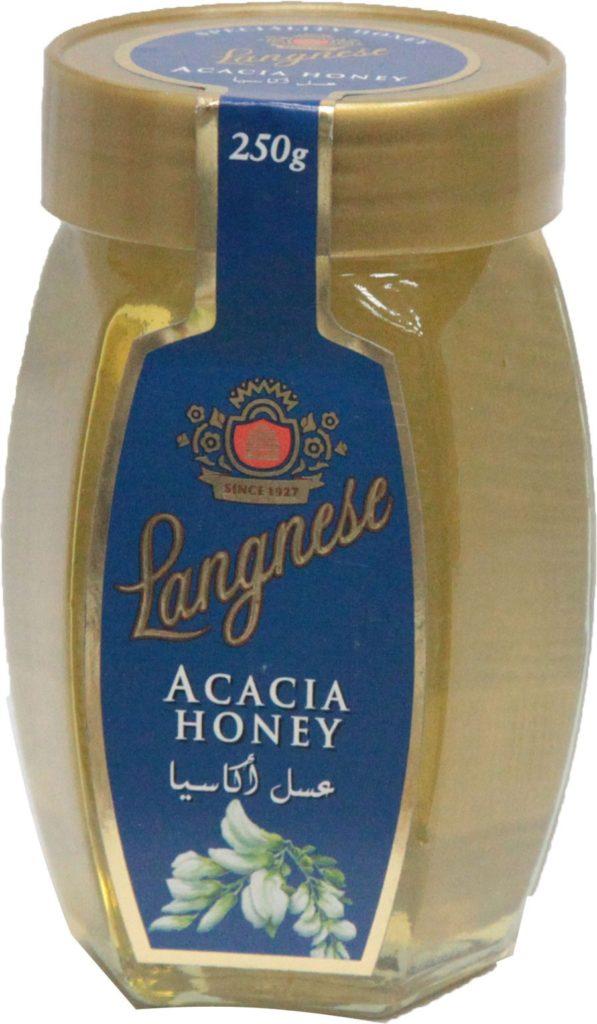 عسل لانجنيز اكاسيا