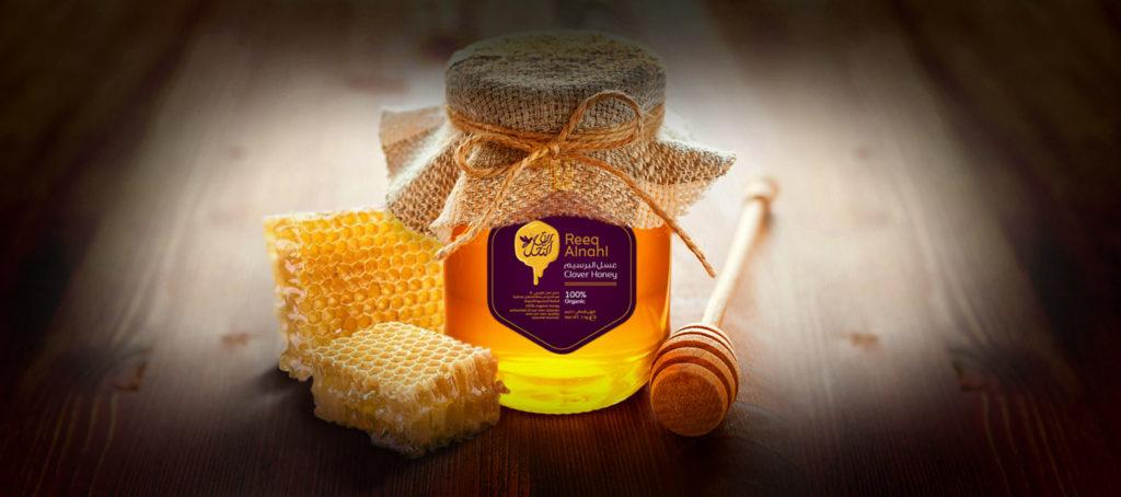 فروع محلات العسل البري