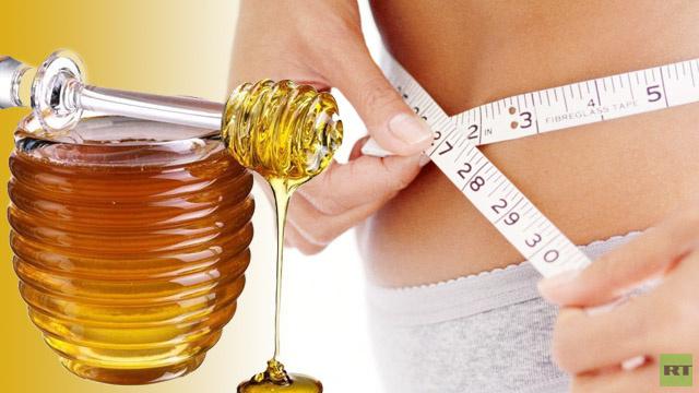 فوائد العسل الابيض للتخسيس