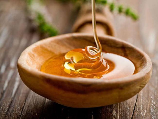 فوائد العسل الابيض للمعدة