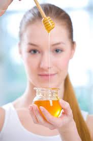 فوائد العسل الملكي للوجه