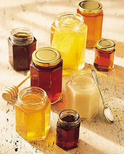 محلات بيع العسل في مكة
