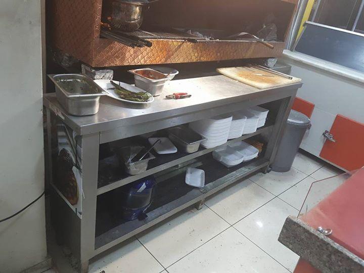 تجهيزات مطابخ المطاعم السعودية