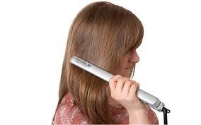 أجهزة تجفيف الشعر وتمليسه