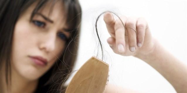 اسباب تقصف الشعر بعد البروتين