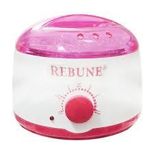 طريقة استخدام جهاز الشمع rebune