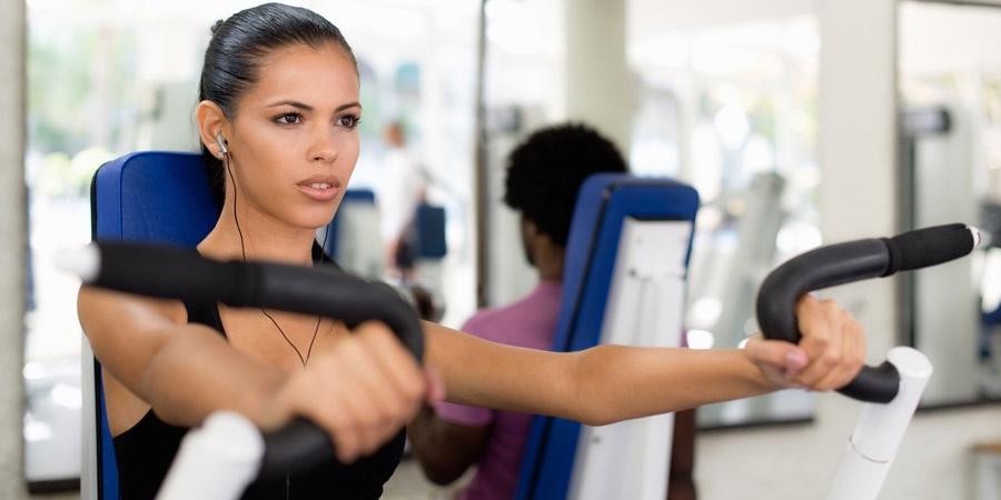 التمارين المتقطعة