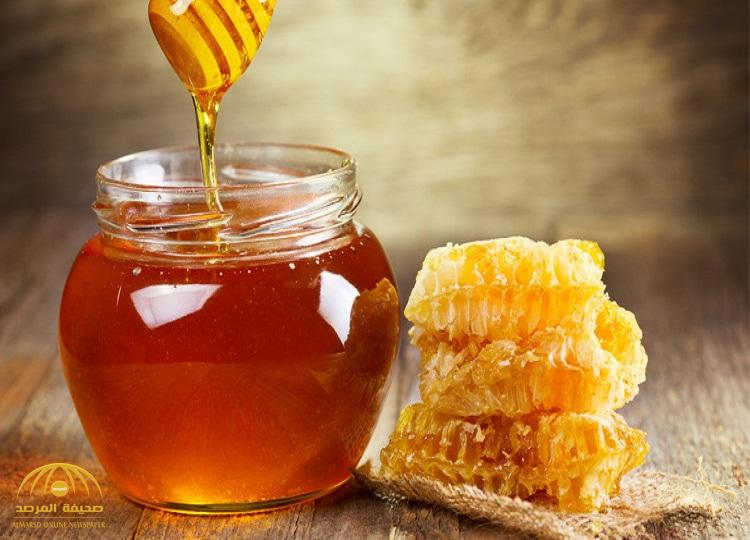 انواع العسل الجبلي