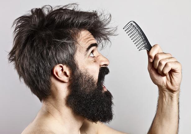 انواع تقصف شعر الرجال