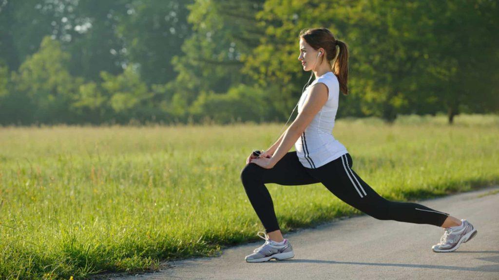 تكبير المؤخرة والارداف حركات رياضية