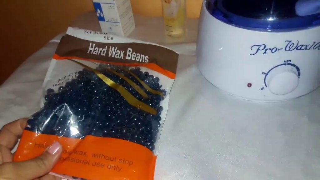 جهاز الشمع من إيزي واكس Easy Wax
