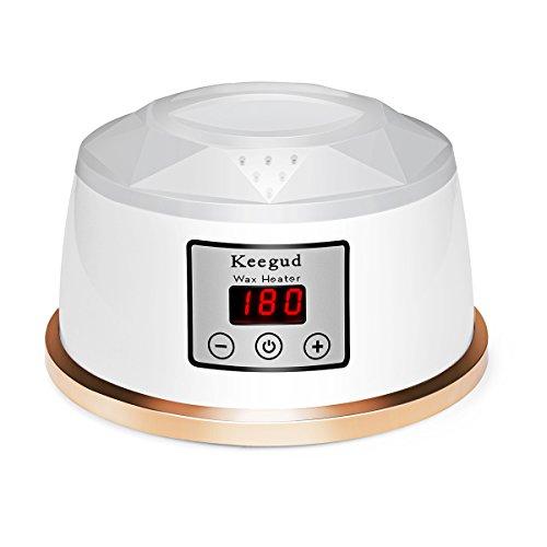 جهاز Keegud Wax Warmer – Mid-Range
