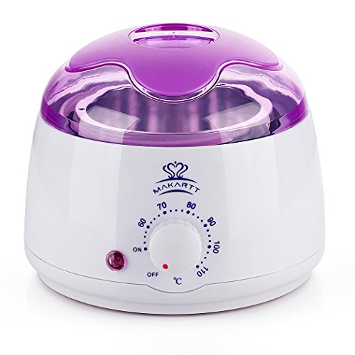 جهاز Makartt Wax Warmer Machine – Low budget
