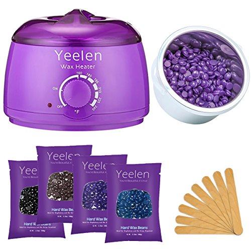 جهاز Yeelen Wax Heater – Mid Range