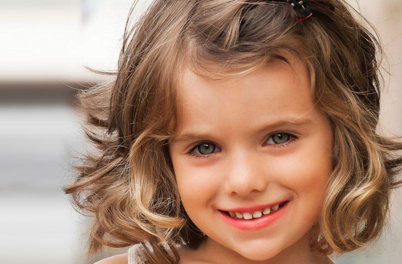 سبب تقصف شعر الاطفال