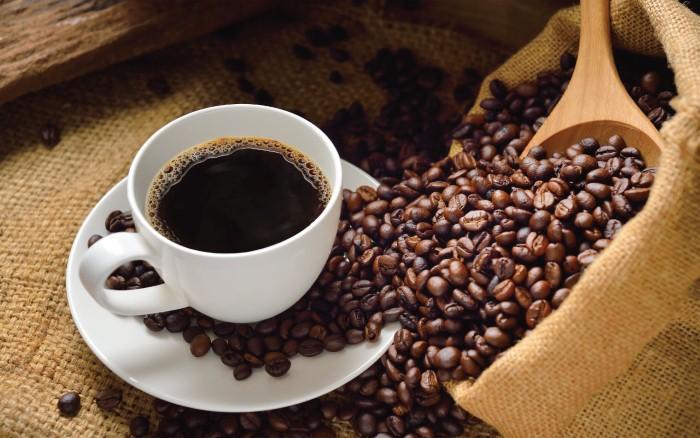 طريقة تنحيف الخصر بالقهوة
