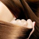 علاج تقصف الشعر بعد البروتين