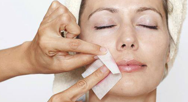 فوائد ازالة الشعر بالشمع