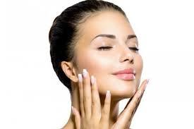 لتنظيف الوجه بالشمع