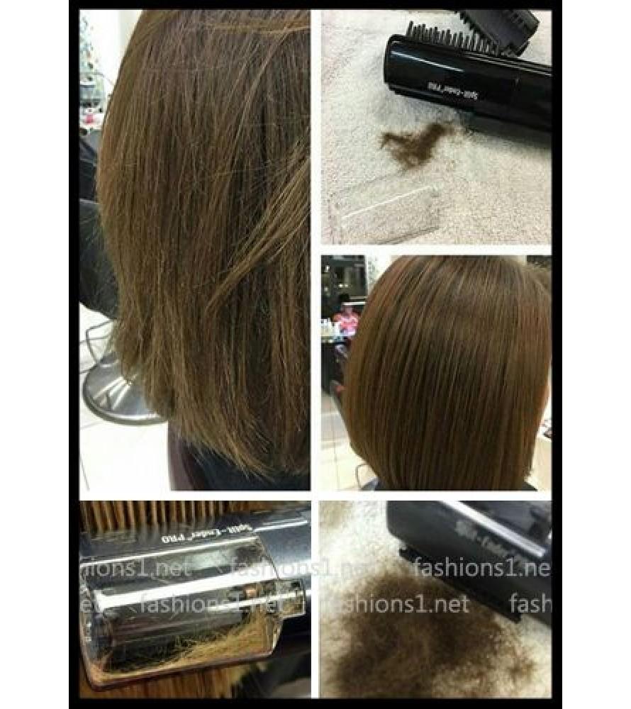 ماكينة تقصف الشعر
