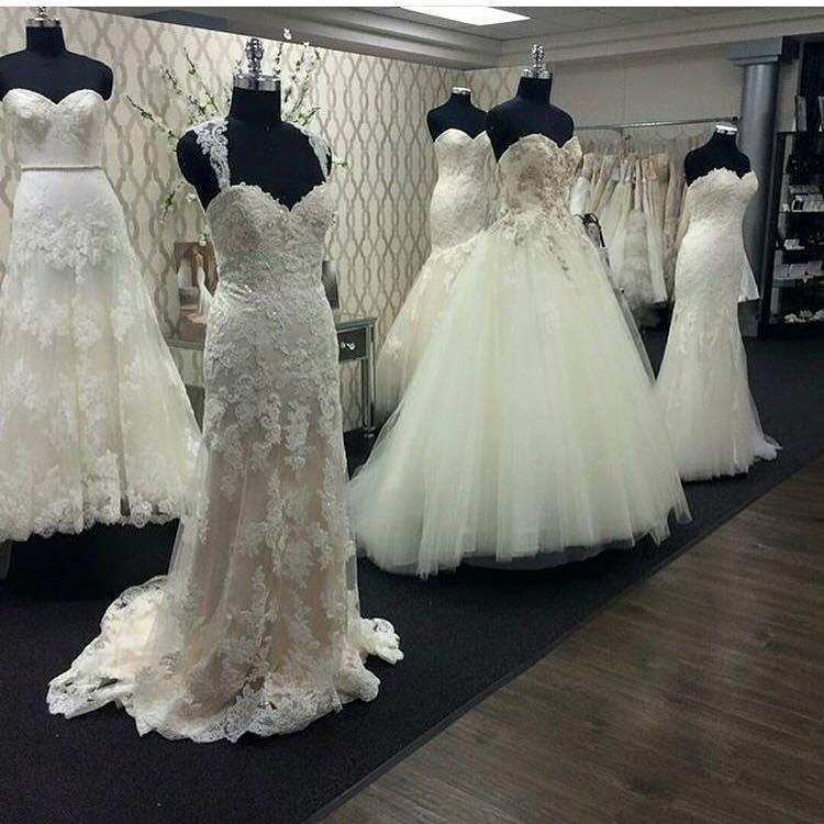 محلات ايجار فساتين زفاف في جده