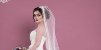 محلات فساتين زفاف في الدمام