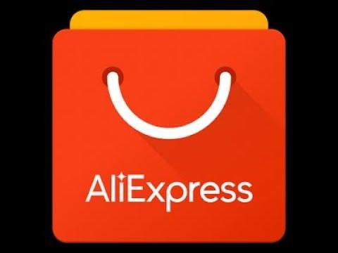 موقع على اكسبريس Ali Express