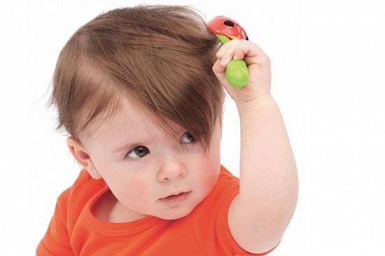 أفضل 5 فيتامينات لعلاج تساقط الشعر.