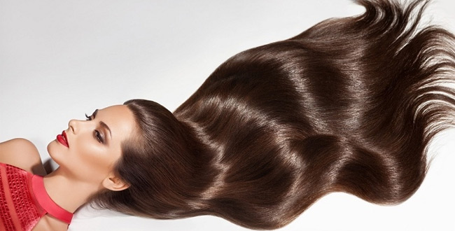 افضل زيت لتنعيم الشعر وتطويله