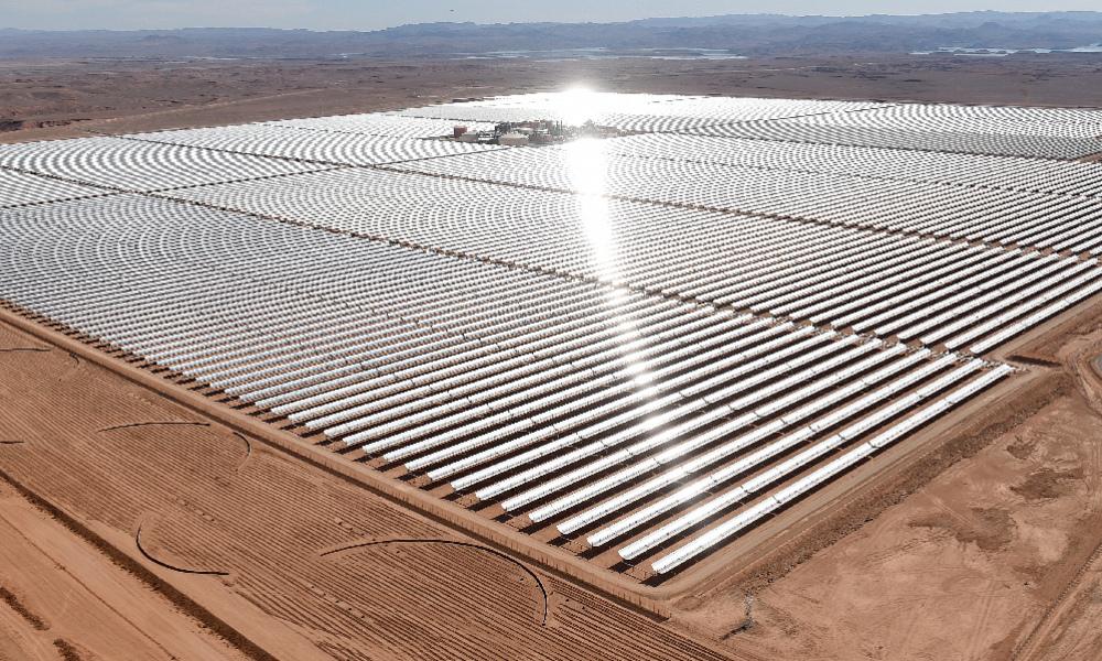 افكار للطاقة المتجددة