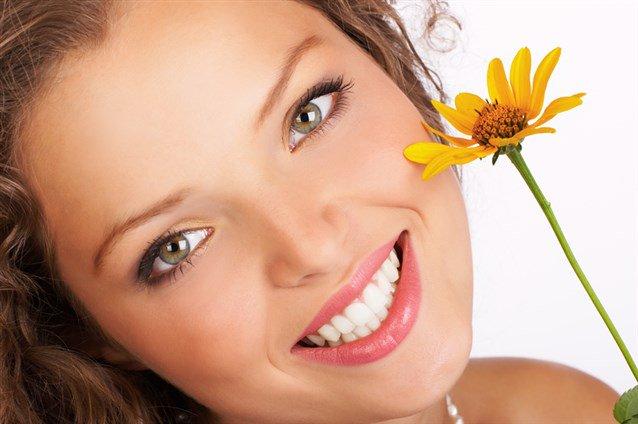 التبييض الكيميائي للاسنان
